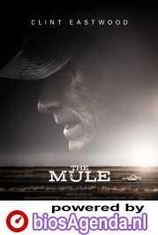 The Mule poster, © 2018 Warner Bros.