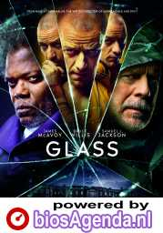 Glass poster, © 2019 Walt Disney Pictures