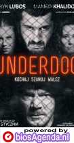 Underdog poster, copyright in handen van productiestudio en/of distributeur