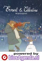 Ernest and Célestine, The Collection (NL) poster, © 2017 Periscoop