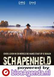 Schapenheld poster, © 2018 Windmill film