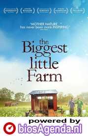 The Biggest Little Farm poster, © 2018 Cinemien