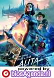Alita: Battle Angel poster, © 2018 20th Century Fox