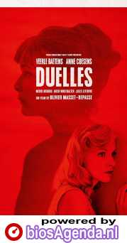 Duelles poster, © 2018 O'Brother (via Gusto Entertainment)