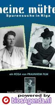 Two Mothers poster, copyright in handen van productiestudio en/of distributeur