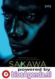 Sakawa poster, © 2019 Cinema Delicatessen
