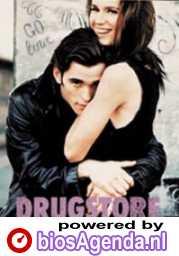Poster 'Drugstore Cowboy' (c) 1989
