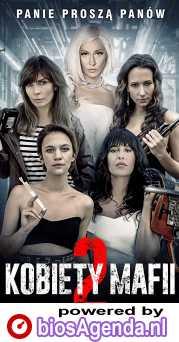 Women of Mafia 2 poster, copyright in handen van productiestudio en/of distributeur