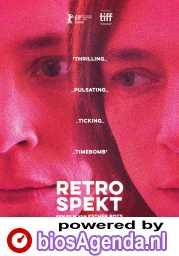 Retrospekt poster, © 2018 Gusto Entertainment