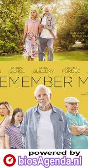 Remember Me poster, © 2019 Dutch FilmWorks