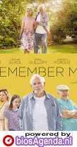 Remember Me poster, © 2019 Dutch FilmWorks