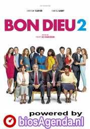 Bon Dieu! 2 poster, © 2019 Independent Films