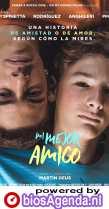 Mi Mejor Amigo poster, copyright in handen van productiestudio en/of distributeur