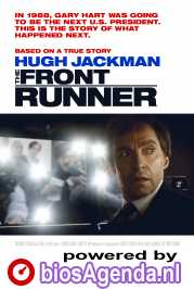 The Front Runner poster, © 2018 Universal Pictures International