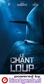 Le Chant du Loup poster, © 2019 Splendid Film