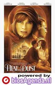Heat and Dust poster, © 1983 Eye Film Instituut