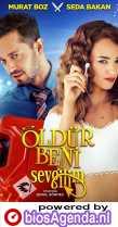 Öldür Beni Sevgilim poster, copyright in handen van productiestudio en/of distributeur