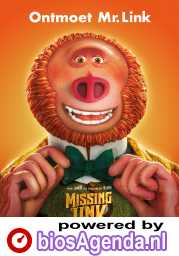 Missing Link poster, © 2019 The Searchers