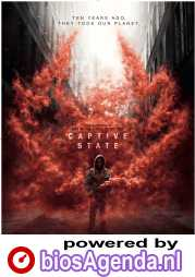 Captive State poster, © 2018 Entertainment One Benelux