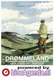 Drømmeland poster, © 2019 Amstelfilm