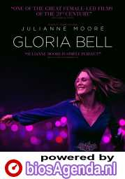 Gloria Bell poster, © 2018 The Searchers