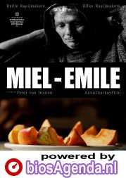 Miel-Emile poster, © 2018 MOOOV Film Distribution