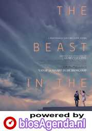 The Beast in the Jungle poster, © 2018 September