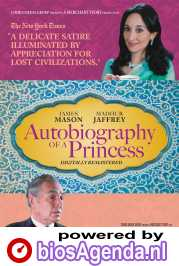 Autobiography of a Princess poster, © 1975 Eye Film Instituut