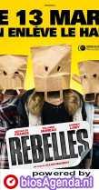 Rebels poster, copyright in handen van productiestudio en/of distributeur