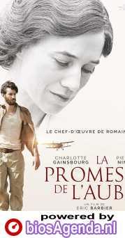La Promesse de l'Aube poster, © 2017 Paradiso