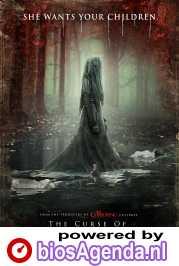 The Curse of La Llorona poster, © 2019 Warner Bros.