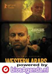 Western Arabs poster, © 2019 Cinema Delicatessen