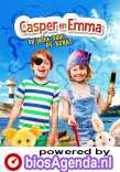 Casper en Emma op jacht naar de schat poster, © 2018 Just Film Distribution