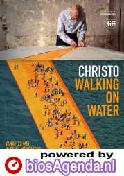 Walking on Water poster, © 2018 Cinema Delicatessen