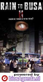 Peninsula poster, copyright in handen van productiestudio en/of distributeur