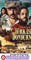 Turkish Ice-Cream poster, copyright in handen van productiestudio en/of distributeur