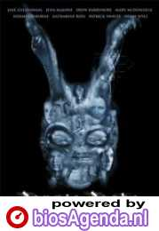 Poster 'Donnie Darko' (c) 2002 A-Film