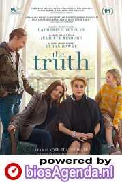 The Truth poster, © 2019 September