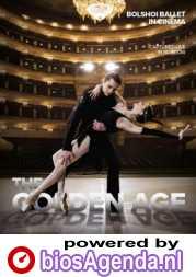 The Golden Age poster, copyright in handen van productiestudio en/of distributeur