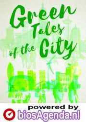 Green Tales of the City poster, copyright in handen van productiestudio en/of distributeur