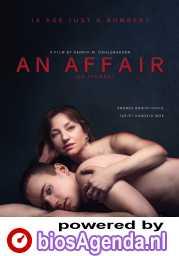 An Affair poster, © 2018 Dutch FilmWorks