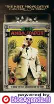 The Ambassador poster, copyright in handen van productiestudio en/of distributeur