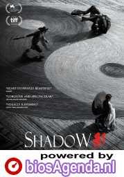 Shadow poster, © 2018 Splendid Film