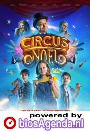 Circus Noël poster, © 2019 Van Liefland Distributie Services