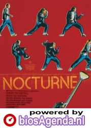 Nocturne poster, © 2019 Gusto Entertainment