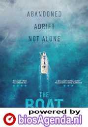 The Boat poster, © 2018 Dutch FilmWorks