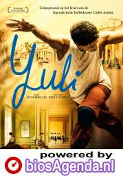Yuli poster, © 2018 September