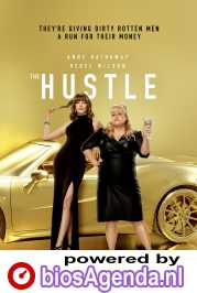 The Hustle poster, © 2019 Universal Pictures International