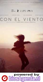 Con el Viento poster, © 2018 Eye Film Instituut