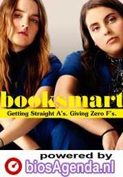 Booksmart poster, © 2019 WW entertainment